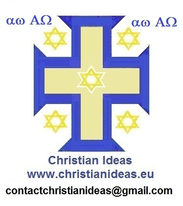 Christian Ideas Logo